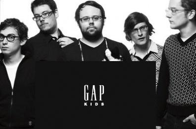 gap-kids