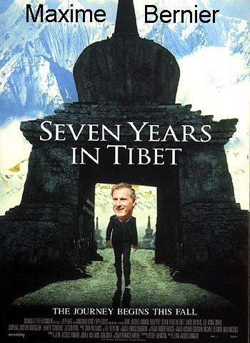 maxim tibet